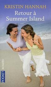 Retour à Summer Island - Intérieur - Format classique