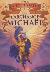 Vente  L'oracle de l'archange Michaël  - Doreen Virtue