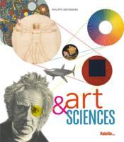 Art et sciences - Couverture - Format classique