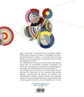 Art et sciences - 4ème de couverture - Format classique