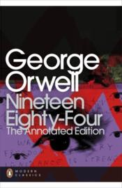Vente  Nineteen eighty-four: the annotated edition  - Collectif - George Orwell