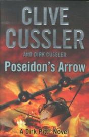 Poseidon'S Arrow - Couverture - Format classique