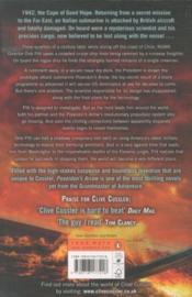 Poseidon'S Arrow - 4ème de couverture - Format classique
