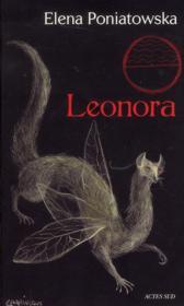 Leonora - Couverture - Format classique