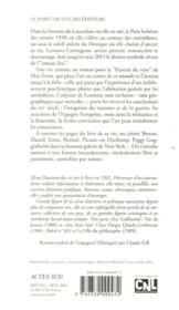 Leonora - 4ème de couverture - Format classique