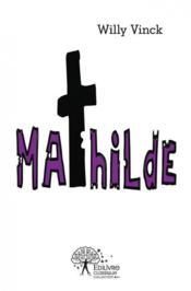 Mathilde - Couverture - Format classique