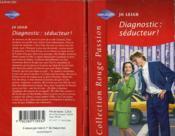 Diagnostic : Seducteur ! - Daddy 101 - Couverture - Format classique