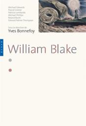 Vente  William Blake  - Yves Bonnefoy