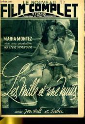 Le Nouveau Film Complet N° 32 - Les Mille Et Une Nuits - Couverture - Format classique