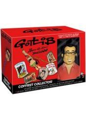 Gotlib - Coffret Collector - Couverture - Format classique