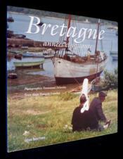 Bretagne annees 50 - Couverture - Format classique