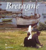 Bretagne annees 50 - Intérieur - Format classique