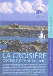 La Croisiere - Couverture - Format classique