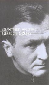 George Grosz - Intérieur - Format classique
