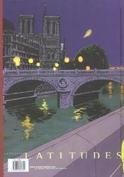 Le livre des destins t.1; le premier pas - 4ème de couverture - Format classique