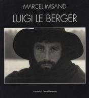 Luigi le berger - Couverture - Format classique