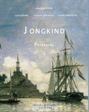 Jongkind T.1 ; Catalogue Critique De L'Oeuvre, Peintures - Intérieur - Format classique