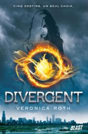 Divergent t.1  - Veronica Roth