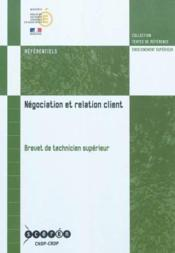 Vente  Negociation et relation client - brevet de technicien superieur  - Collectif - France