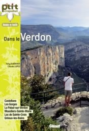 Dans le Verdon  - Claude Lopez - Tony Guarente