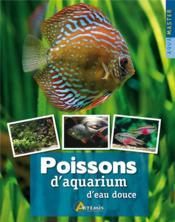 Poissons d'aquarium d'eau douce - Couverture - Format classique