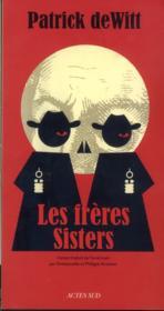 Les frères Sisters - Couverture - Format classique