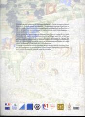Florida, un rêve français (1562-1565) - 4ème de couverture - Format classique
