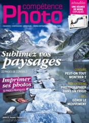 Vente livre :  Competence Photo N.31 ; Sublimez Vos Photos  - Collectif