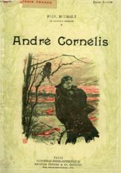 Andre Cornelis. Collection Modern Bibliotheque. - Couverture - Format classique