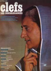 Clefs Des Connaissances - N°14 - Couverture - Format classique