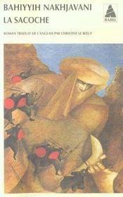 La Sacoche - Intérieur - Format classique