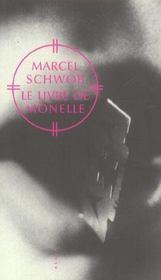 Livre De Monelle (Le) - Intérieur - Format classique