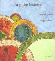 P'Tite Histoire - Intérieur - Format classique