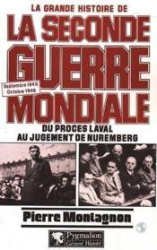 Gde His 2e Guer Mondiale T10 - Couverture - Format classique