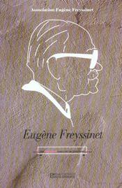 Eugene freyssinet. une revolution dans l'art de construire - Intérieur - Format classique