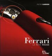 Ferrari, le rêve rouge - Intérieur - Format classique