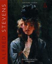 Alfred Stevens - Intérieur - Format classique
