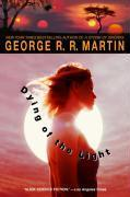 Dying of the Light - Couverture - Format classique