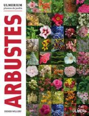 Les arbustes - Couverture - Format classique