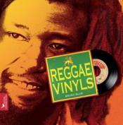 Reggae vinyls - Couverture - Format classique