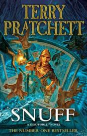 Vente livre :  SNUFF - A DISCWORLD NOVEL  - Terry Pratchett