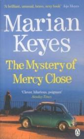 Vente livre :  THE MYSTERY OF MERCY CLOSE  - Marian Keyes