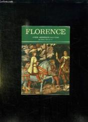 Florence. Guide Artistique Illustre. - Couverture - Format classique