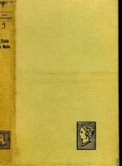 L'Etoile Du Matin. Collection : Belle Helene. Club Du Roman Feminin. - Couverture - Format classique