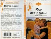 Piege Pour Un Rebelle - Accidental Dad - Couverture - Format classique