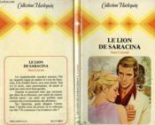 Le Lion De Saracina - A Gift For A Lion - Couverture - Format classique