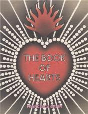 The book of hearts - Couverture - Format classique