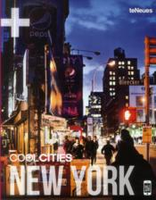 Vente livre :  Cool cities ; New York  - Collectif