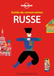 GUIDE DE CONVERSATION ; russe (5e édition)  - Collectif