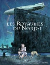 Vente  Les royaumes du Nord T.1  - Clement Oubrerie - Stephane Melchior